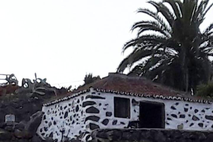 Acogedor apartamento con vistas, en Tijarafe