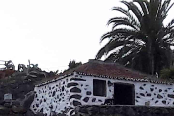 Casa Tijarafe