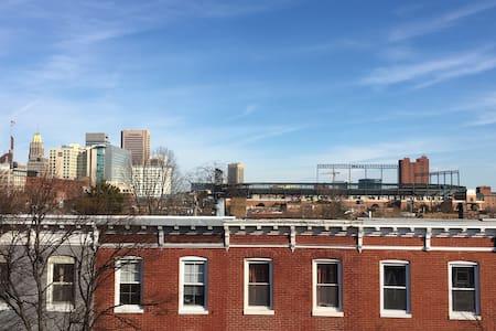 Beautiful home in Baltimore - Baltimore