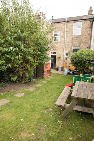 Excellently located Victorian Terrace