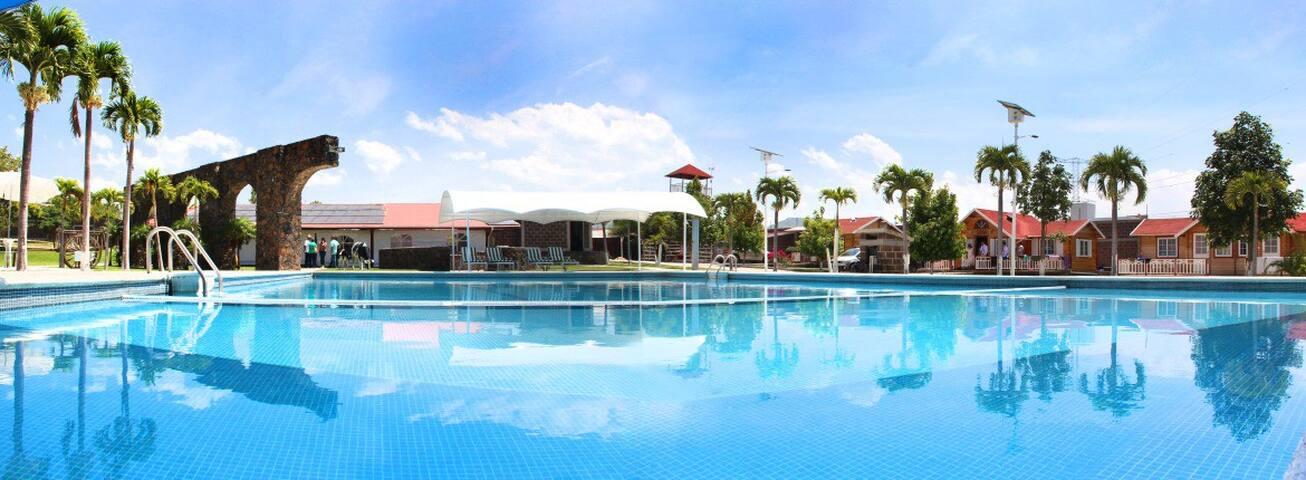 Hotel & Eventos Quinta Tlayacapan, Morelos