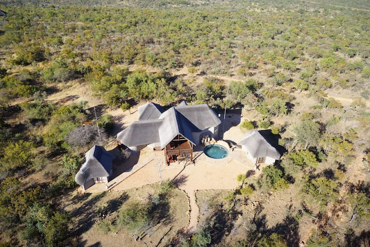 Mthente Game Lodge – PRM 058