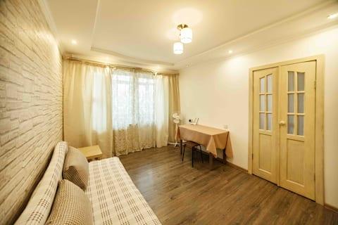 Cozy apartment in Atakent area