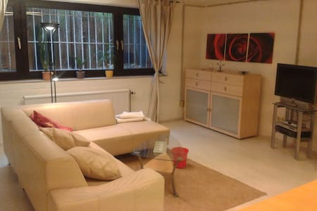 2 Room flat with kitchen&shower :-) - Kaarst