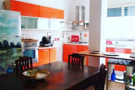 La casa di Tina sull'Etna - Mascalucia - Villa