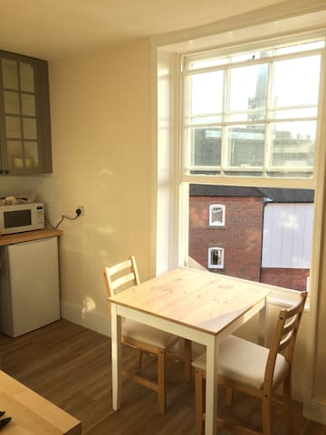 Riverside Centre Flat - Worcester - Apartament