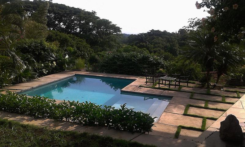 Espacio relajante y fresco en lo puro verde - Managua - Apartment