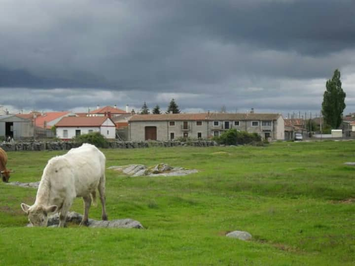 Casa Rural Las Virtudes III