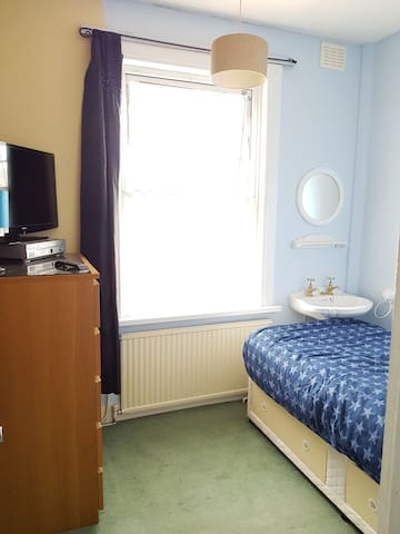 Comfortable bungalow in lovely Luton