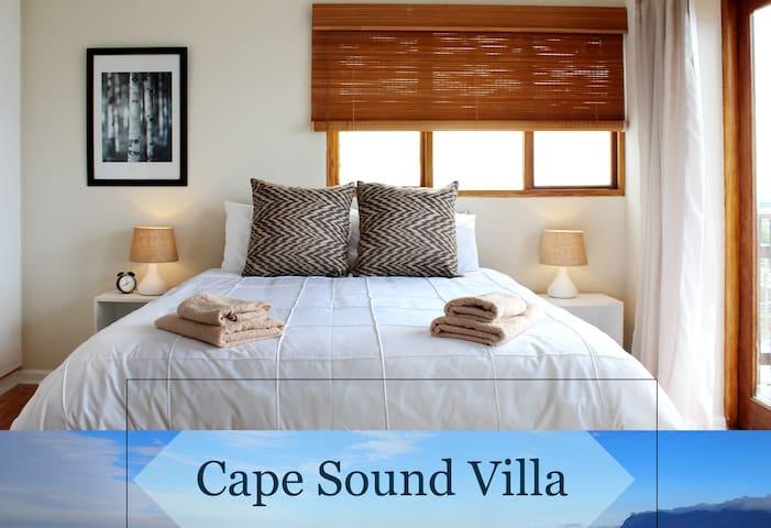 Cape Sound