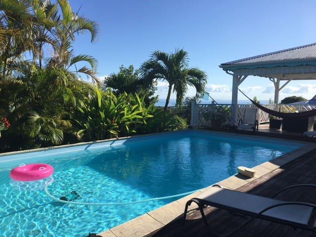 Villa Ylang-ylang