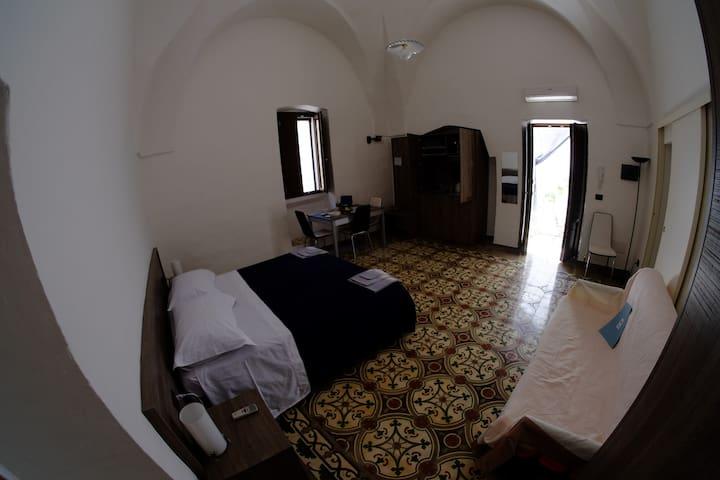 Bellamia B&B - Studio 3 Suite - Gagliano del Capo - Bed & Breakfast