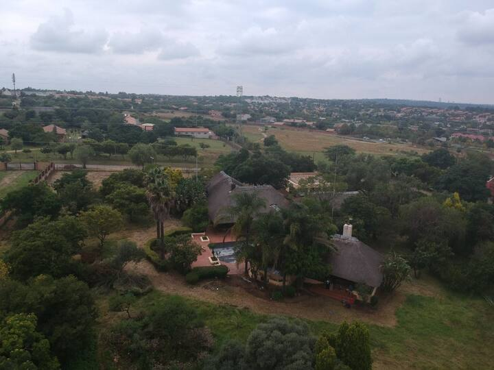 VIP Country Lodge OR Events Venue