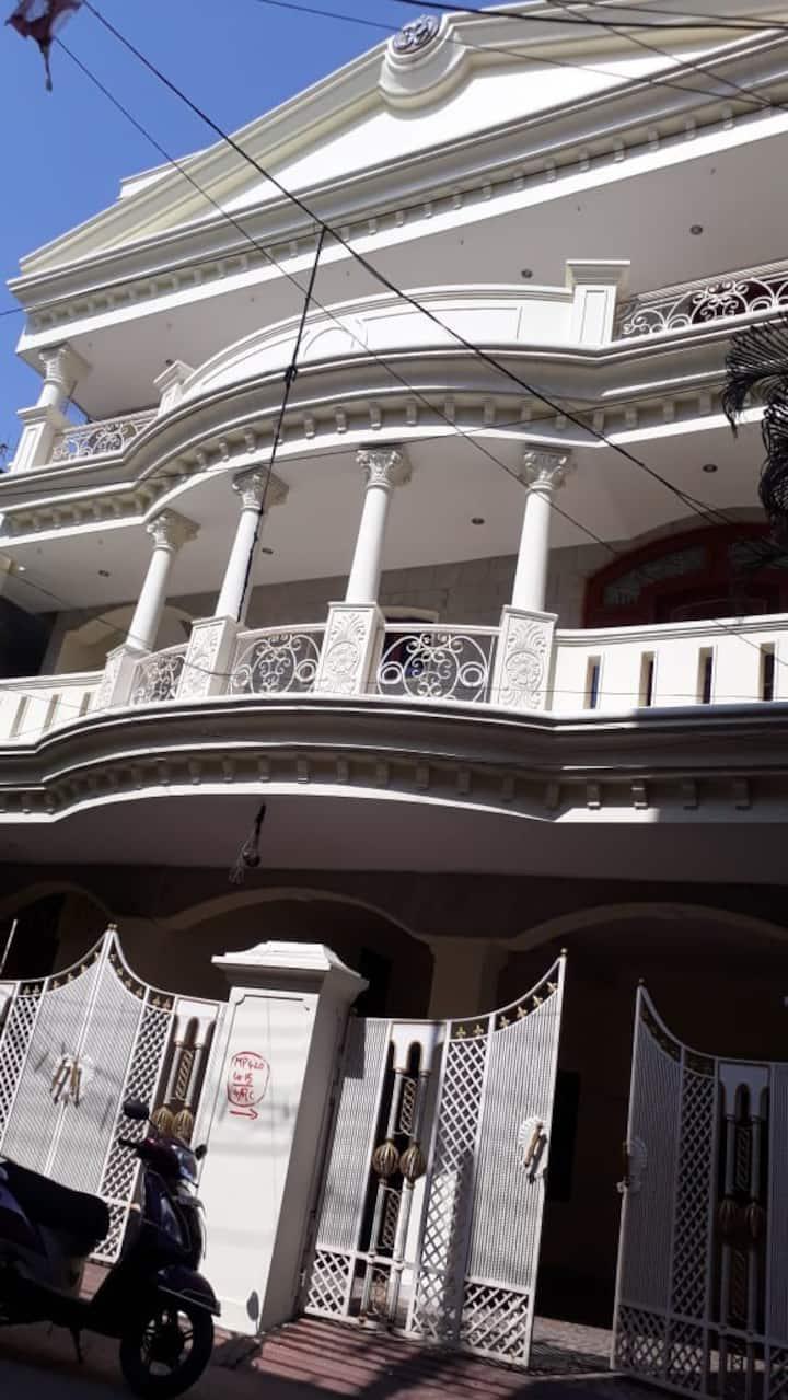 Premier Residency, Vijaywada