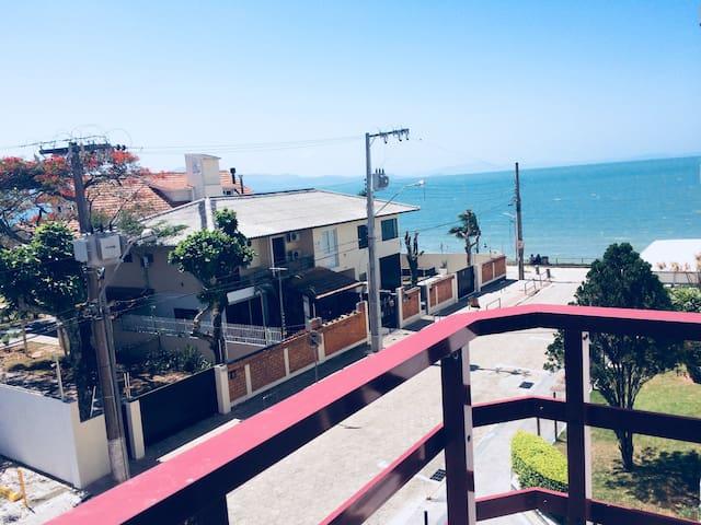 Apartamento com vista ao Mar de Canasvieiras