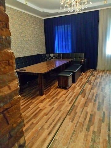 Villa for rent (fully furnished)