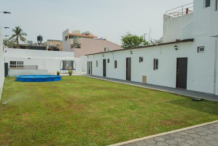 Casa Pámpano