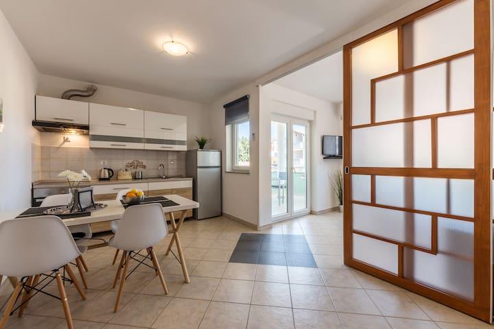 Apartment Vivis
