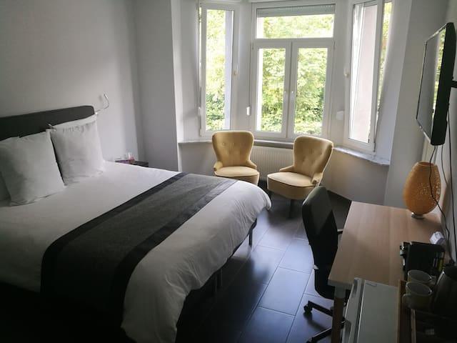 SHS Suite Home Suite City Appart 345–6– 3Etage