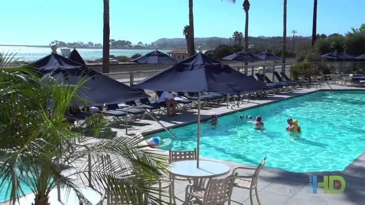 Riviera Beach Resorts - Ocean View 2 Bedroom Condo