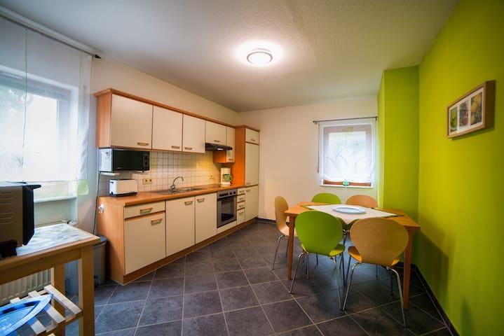 Ferienwohnung Maria Laach - Glees - Apartment