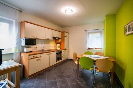 Ferienwohnung Maria Laach - Glees - 公寓