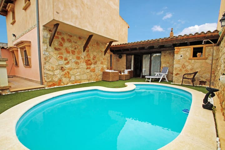 Casa Cas Muré - Pool - Wi·Fi - Charming house