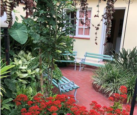 Magnolia Suite, Casa Torralbo