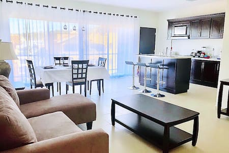 HUGE 2Br|Stunning VIEW, POOL|BEST Spot & Fast WiFi
