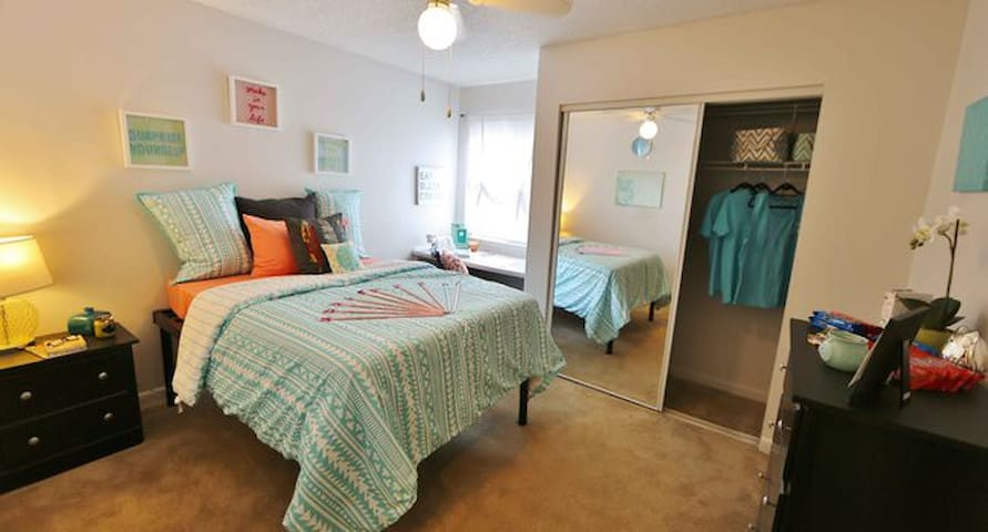 Tallahassee Apartment Sublease