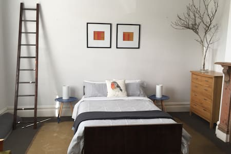 Studio 25 - comfortable and well located. - West Hobart - Pis