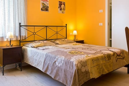B&B Notti di Stelle Garden Double - Bed & Breakfast