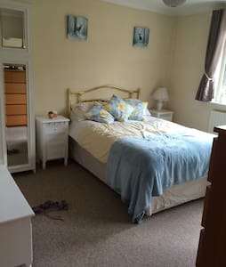 double bedroom and breakfast - Bed & Breakfast
