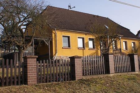 Ferienwohnung in der Nähe zu Rostock u. Warnemünde - Wiendorf