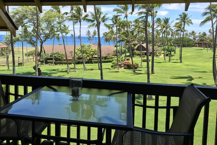 Tranquil Escape on Molokai with Ocean View