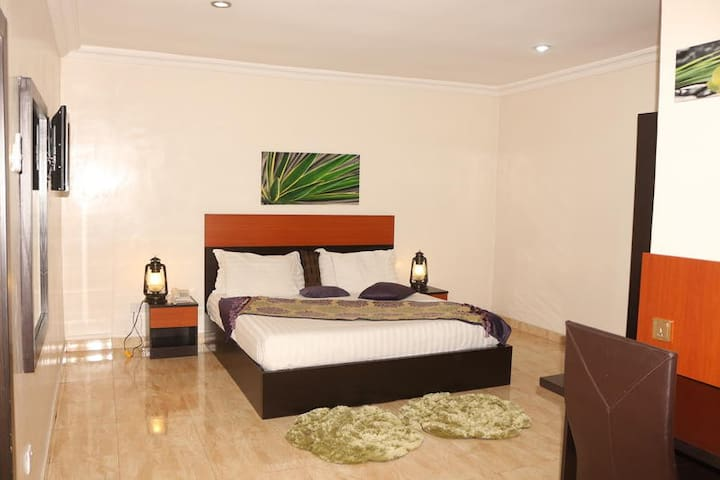 Fresh Spring Hotels - Superior Suite