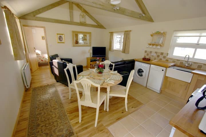 Mulberry Cottage - Nr Looe, Cornwall