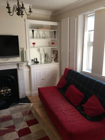 Gorgeous One Bed Apartment near Victoria Station