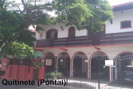 Quitinete - Pontal (Ilhéus - BA) - Ilhéus - Apartmen