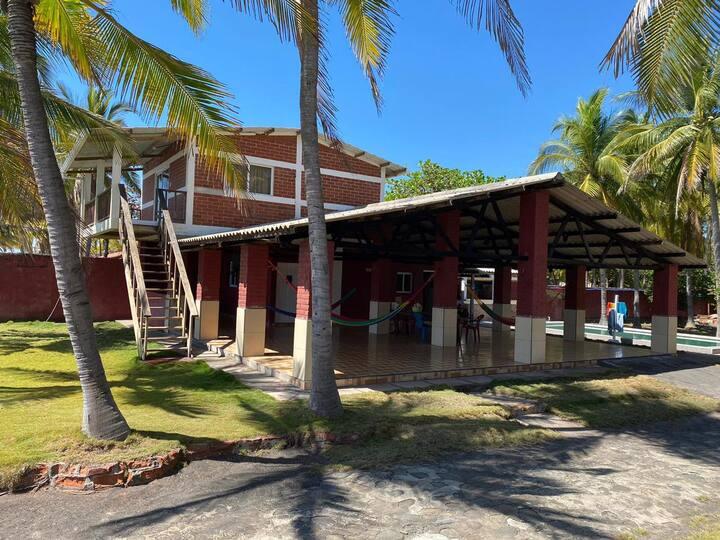 Donde Diego - Beach House, Playa Dorada