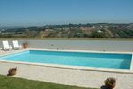 Beatriz villa - Óbidos Municipality