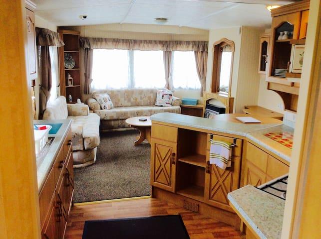Fantasy Island, Ingoldmells - 3 bed Holiday Home