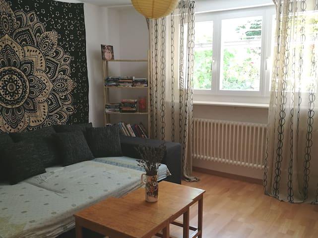 Gemütliche kleine Wohnung :-)