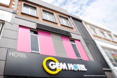 Gem Hotel Nusajaya - Gelang Patah