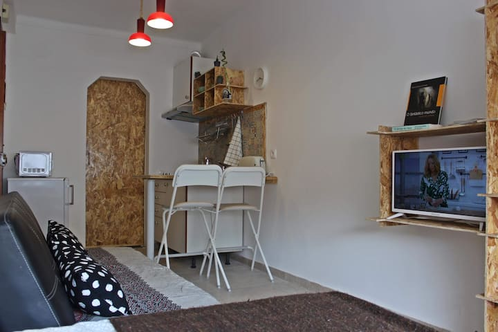 Apartamento Welcome to Sesimbra