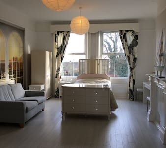 Beautiful boutique flat - Hessle - 公寓