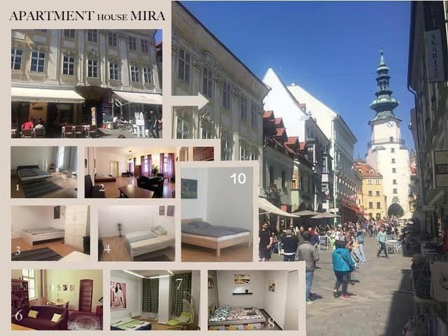 Apartment Mira 10