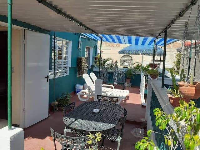 Apartamento en el mejor lugar de Cienfuegos