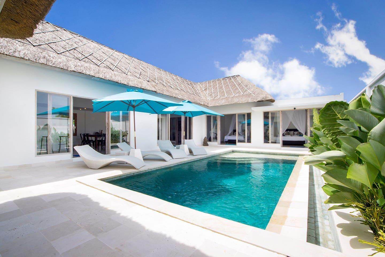 Tiny House Prix M2 villa privÉe : 4 chambres:matahari -prix bas - villas for