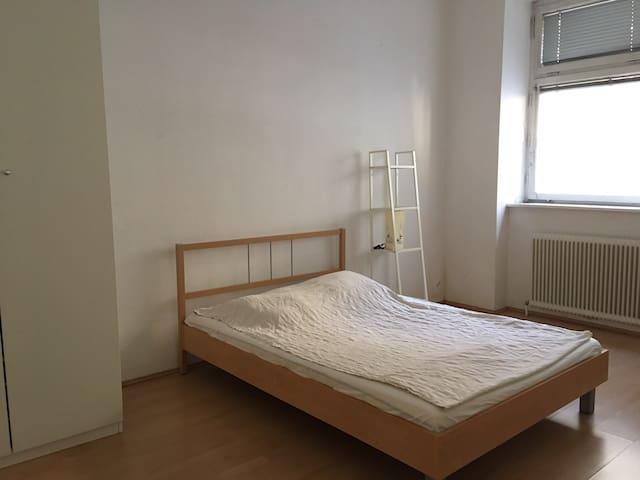 Ein Helles private Zimmer